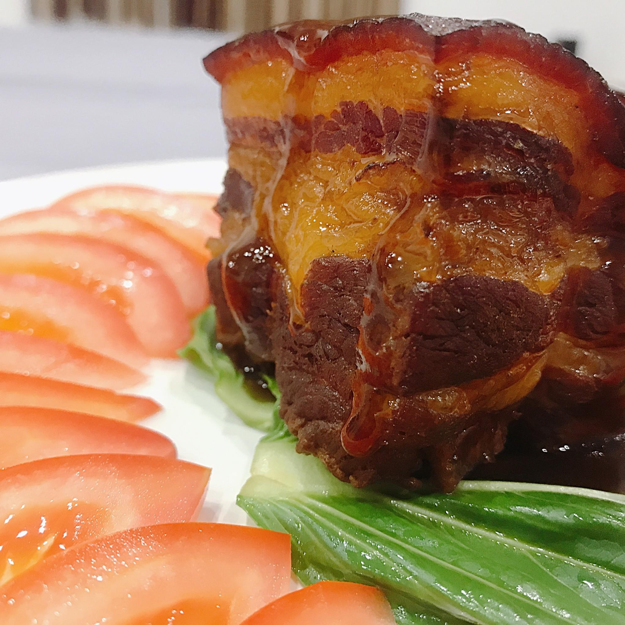主廚私房菜:蘇杭東坡肉