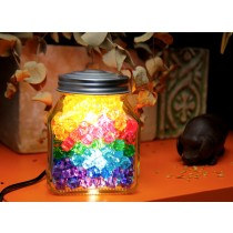 傢飾藝品-糖罐燈