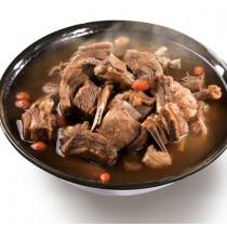 【冷凍料理包】鮮煮藝羊肉爐1.2公斤