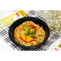 輕食餐盒-波隆納肉醬麵