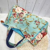 傢飾藝品-樸樸7花樣手提包