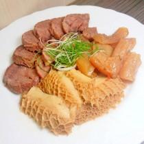 【冷凍料理包】麻辣牛三寶