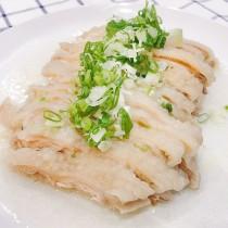 【冷凍料理包】蔥油雞