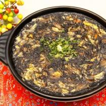 主廚私房菜:海龍螃蟹羹