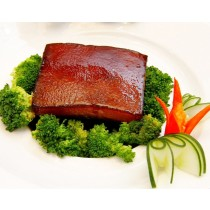 主廚私房菜:孟澧東坡肉