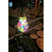 傢飾藝品-灯泡燈