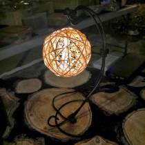 傢飾藝品-圓球燈