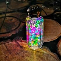 傢飾藝品-調味罐燈