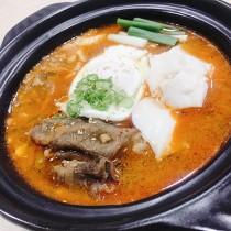 主廚私房菜:涓豆腐
