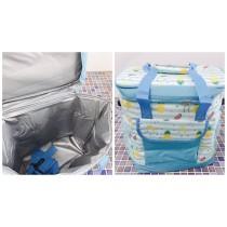 搭伙餐-長方形餐盒袋【租借押金】